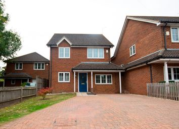 Thumbnail 4 bed detached house for sale in Tolcarne Drive, Pinner