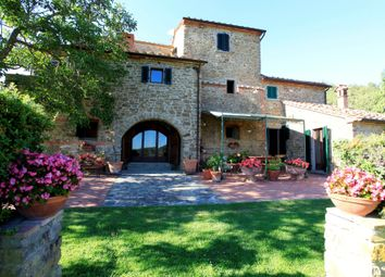 Thumbnail 1 bed country house for sale in Via Dominante, Arezzo (Town), Arezzo, Tuscany, Italy