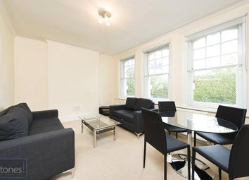 Thumbnail 2 bed property to rent in Haverstock Hill, Belsize Park, London