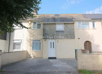 3 bed property for sale in Knowle Avenue, Keyham, Plymouth PL2