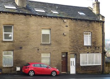 Thumbnail 1 bed flat for sale in Beacon Hill Road, Halifax