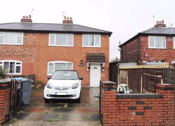 3 bed semi-detached house for sale in Fourth Avenue, Clayton, Manchester M11