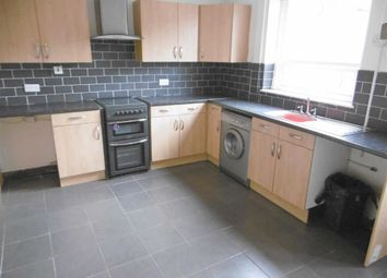 Thumbnail 2 bedroom terraced house for sale in Ainsworth Lane, Tonge Park, Bolton
