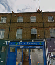 Thumbnail Studio to rent in Blythe Road, West Kensington
