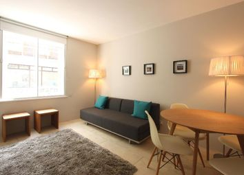 Thumbnail 1 bedroom flat to rent in Aldwych Buildings, Parker Mews, Covent Garden, London