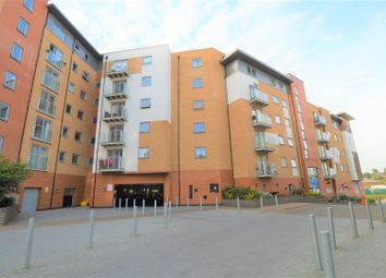 Thumbnail 2 bed flat for sale in Ship Wharf, Colchester