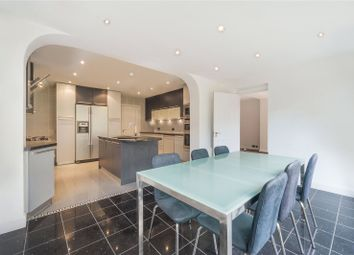 Thumbnail 6 bed detached house to rent in Fitzalan Road, London