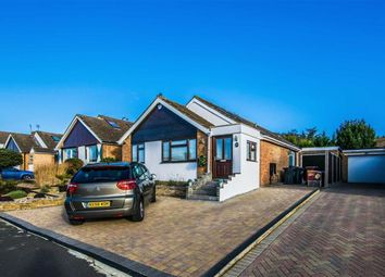 Thumbnail 5 bedroom detached bungalow for sale in Wentworth Road, Hertford