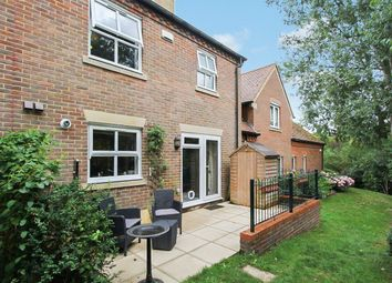 Thumbnail 3 bed terraced house for sale in Cromwell Gardens, Steeple Drive, Alton, Hampshire