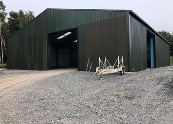 Thumbnail Industrial to let in Brampton Road, Longtown
