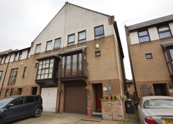 Thumbnail 4 bed property for sale in Dolphin Close, North Thamesmead, London