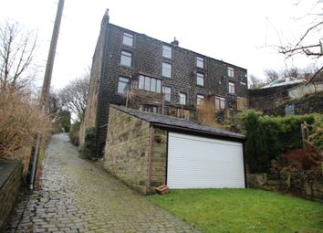 Thumbnail 2 bed terraced house for sale in Lane Square, Todmorden