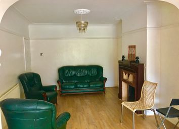 Thumbnail 4 bedroom semi-detached house to rent in Medway Gardens, Wembley