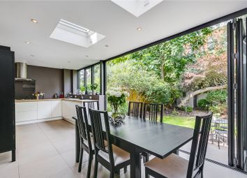 Thumbnail 2 bed flat for sale in Burstock Road, Putney, London