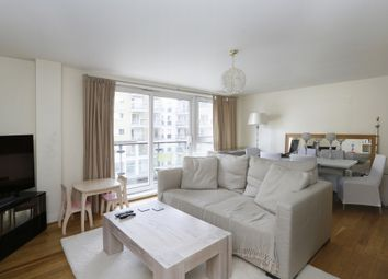 Thumbnail 2 bed flat to rent in Compass House, Smugglers Way, Wandsworth