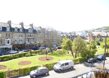Thumbnail 2 bedroom flat for sale in Palace Avenue, Paignton