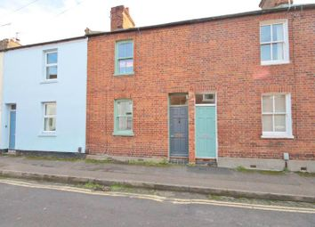Thumbnail 4 bed terraced house to rent in Randolph Street, Oxford