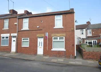 Thumbnail 2 bed terraced house to rent in Hartington Road, Rotherham