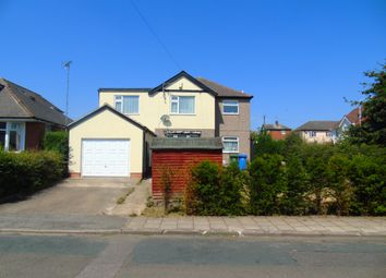 Thumbnail 4 bedroom detached house to rent in Frank Avenue, Mansfield, Nottinghamshire