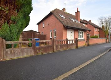 Thumbnail 3 bed semi-detached house for sale in Antelope Way, Cherry Hinton, Cambridge