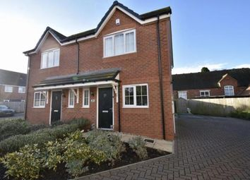 3 bed semi-detached house for sale in The Courtyard, Walsall Wood, Walsall, West Midlands WS9