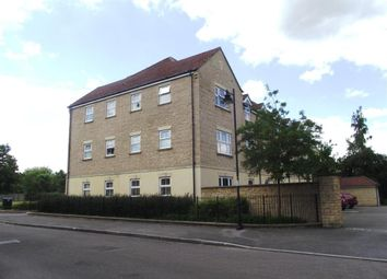 Thumbnail 2 bed flat for sale in Kingfisher Court, Calne