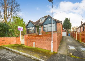 3 bed detached bungalow for sale in Coronation Street, Mansfield NG18