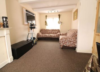 Thumbnail 2 bedroom terraced house for sale in Beechwood Road, Leagrave, Luton