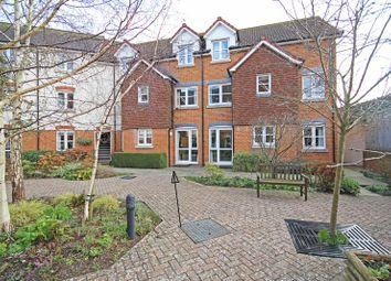 Thumbnail 1 bed flat for sale in Salisbury Street, Fordingbridge