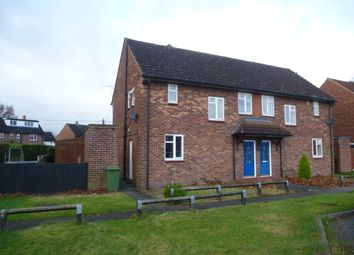 3 bed semi-detached house to rent in Pitchford Walk, Tern Hill, Market Drayton TF9