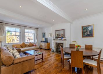 Thumbnail 4 bed flat for sale in Kidderpore Gardens, Hampstead