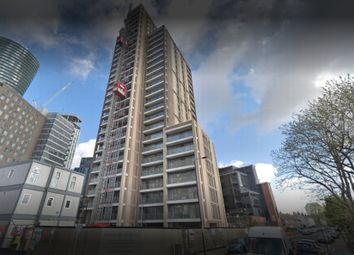 Thumbnail 1 bed flat to rent in The Liberty Building, E Ferry Rd, Crossharbour