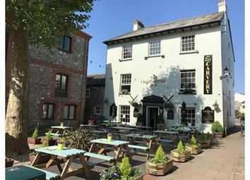 Thumbnail Pub/bar for sale in Dartmouth Inn, 28 Warland, Totnes, Devon