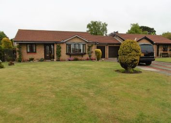 Thumbnail 2 bedroom bungalow for sale in Gloster Park, Amble, Morpeth