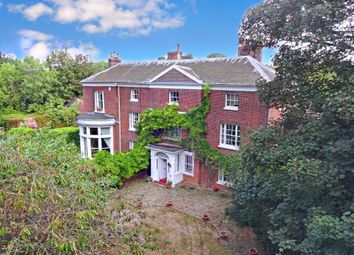 6 bed detached house for sale in Paper Mill Lane, Bramford, Ipswich IP8