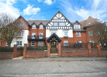 Thumbnail 1 bedroom flat for sale in The Ambassador, London Road, Ascot