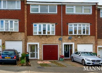 Thumbnail 4 bedroom property to rent in Hatherley Road, Sidcup