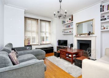 Thumbnail 1 bed flat for sale in Thames Road, Chiswick