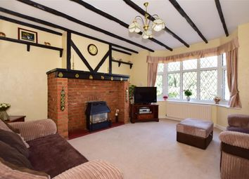 Thumbnail 4 bed detached house for sale in Short Lane, Alkham, Dover, Kent