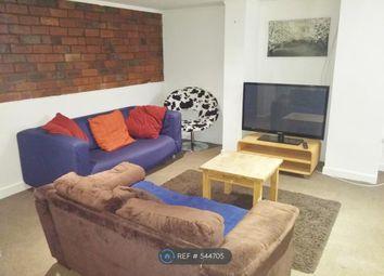 Thumbnail Room to rent in Beechwood View, Leeds