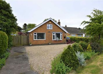 Thumbnail 4 bed bungalow for sale in Orby Road, Addlethorpe, Skegness