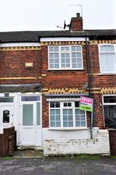 Thumbnail 2 bed terraced house to rent in Hampshire Street, Hull