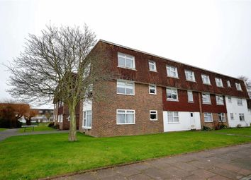 Thumbnail 2 bed flat for sale in Westlake Gardens, Worthing, West Sussex