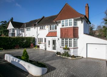 Thumbnail 4 bed semi-detached house for sale in Yew Tree Walk, Purley