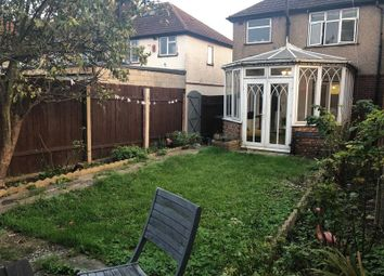 Thumbnail Terraced house to rent in Mansell Road, Greenford