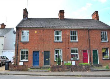 Thumbnail 2 bed terraced house for sale in Bedford Road, Aspley Guise, Milton Keynes