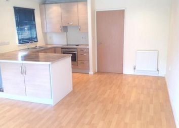 Thumbnail 1 bed flat to rent in Elm Court, Erith, Kent