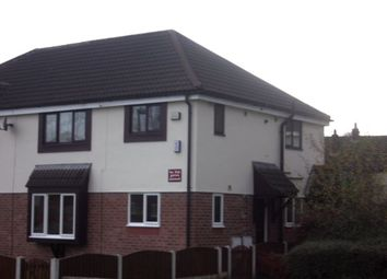 Thumbnail 1 bed flat to rent in 10 Tower Grove, Leigh, Lancashire