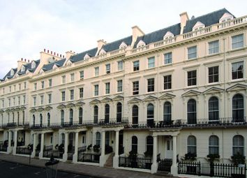 Thumbnail 4 bed flat to rent in Prince Of Wales Terrace, Kensington W8, London,