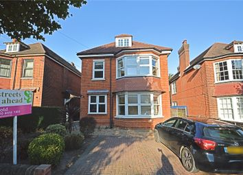 Thumbnail 2 bed flat for sale in Northampton Road, Addiscombe, Croydon